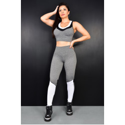 Legging e Top Fresh l