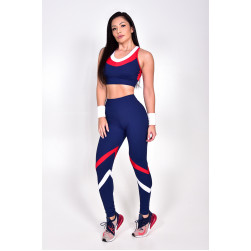 Legging e Top Liberty l