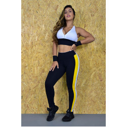 Legging e Top BW l